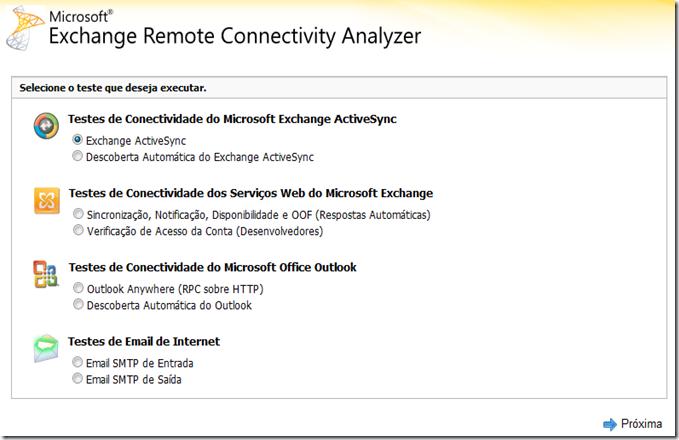 exchage remote