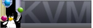 KVM Banner Logo