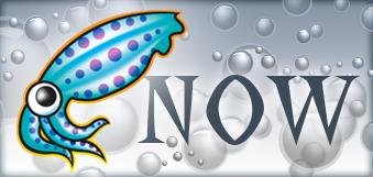 Logo do Squid