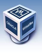 Logotipo VirtualBox