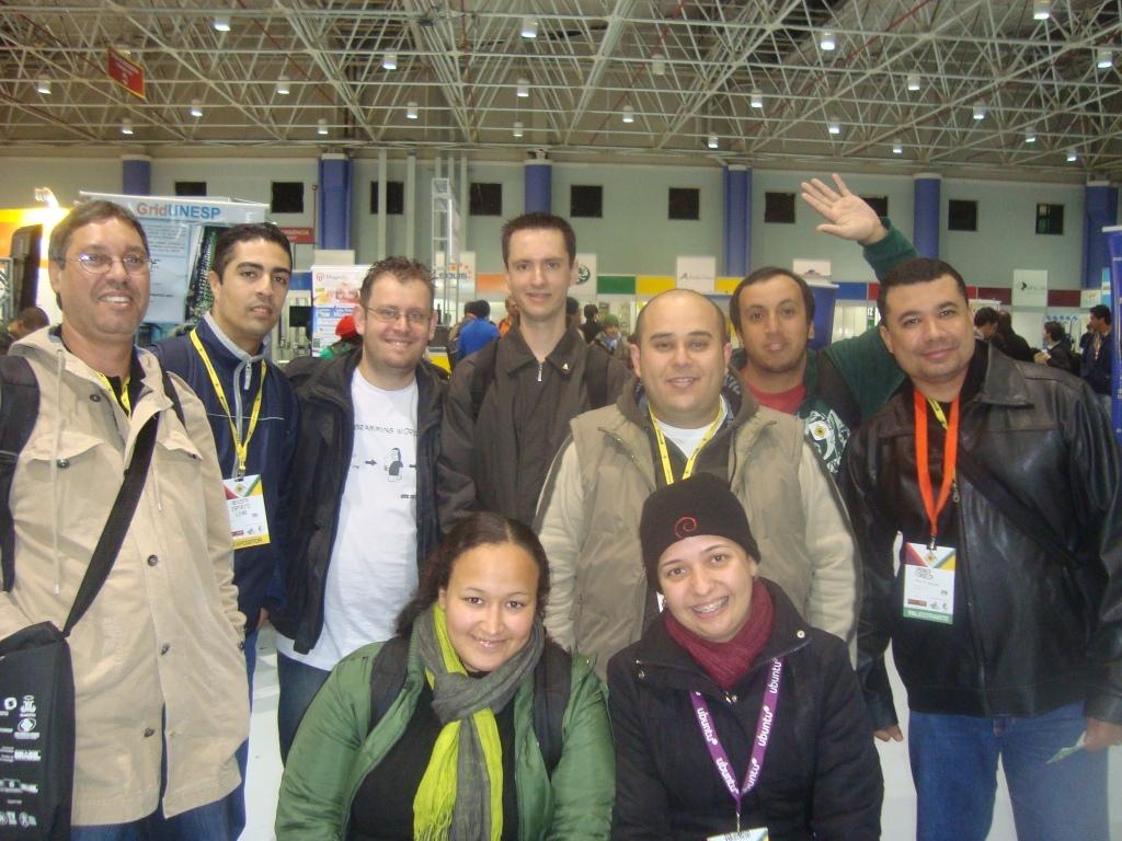 Galera do Gmigos www.gmigos.com.br
